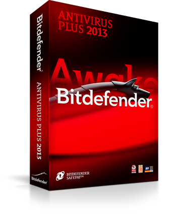 BitDefender AntiVirus Plus 2013 Build 16.18.0.1407 32 e 64 bits + Patch Baixaki