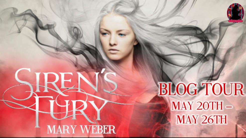 Siren's Fury Tour!