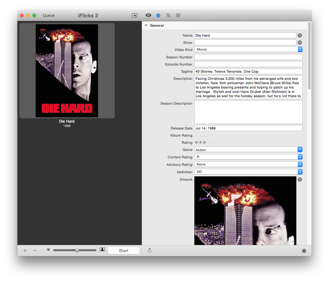Mac IT Help: Tagging in iTunes - The Good, the Bad and the Ugly
