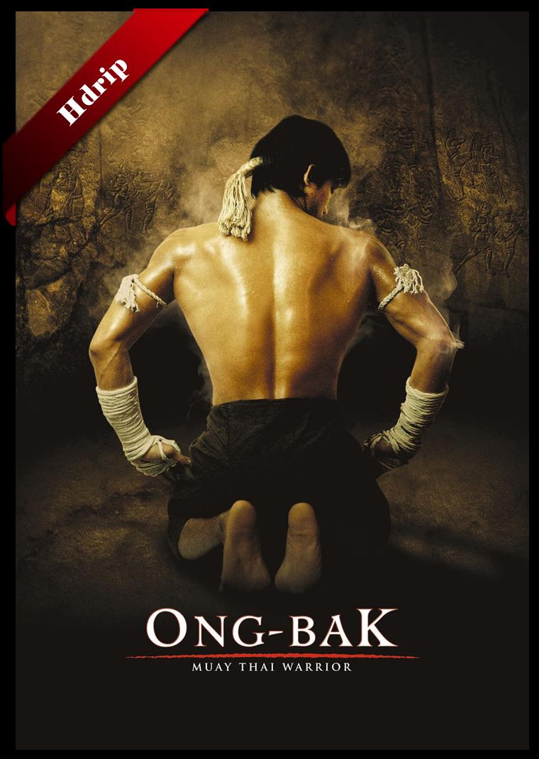 Ong Bak El Guerrero Muay Thai Hdrip Castellano 2003