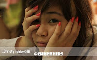 Foto Christy Cherry Belle