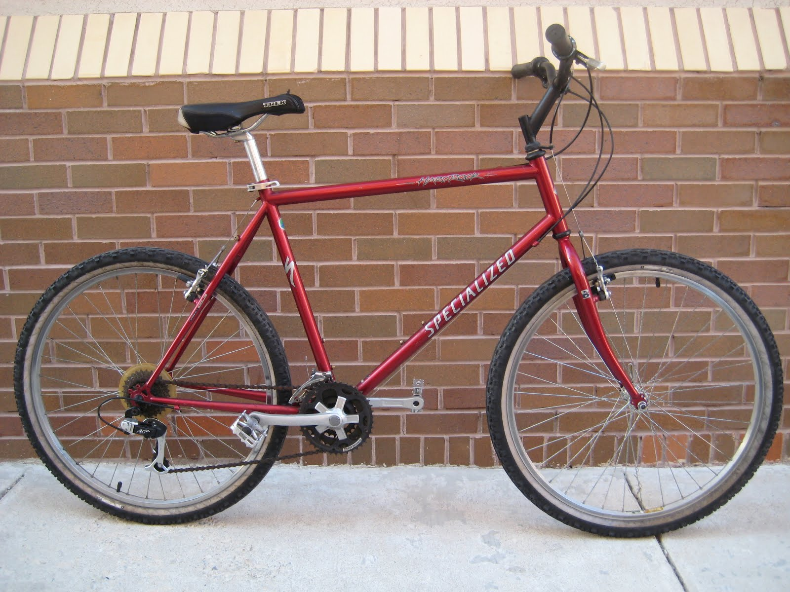 Greenwich Vintage Cycles Specialized City Country Bike 170