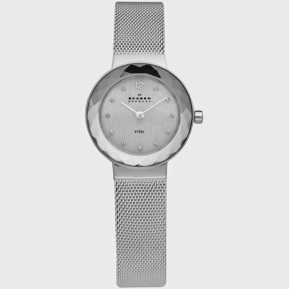 ed8f755e807 Mon plaisir est dans l air du temps  SKAGEN montre danoise