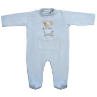 BIO INFANT: CINIGLIA 100% COTONE BIOLOGICO