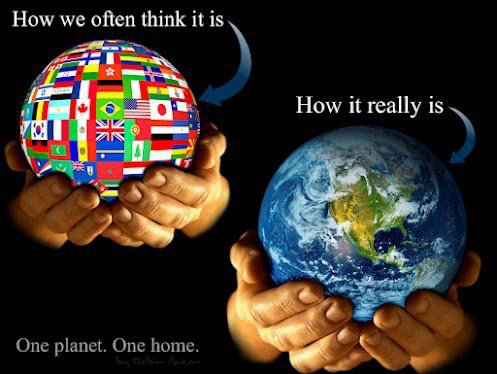 One Planet. One Home