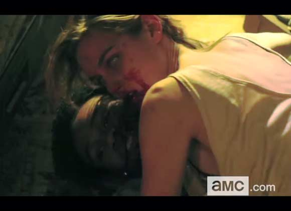 Fear The Walking Dead el impresionante spin off sobre el origen del apocalipsis zombie