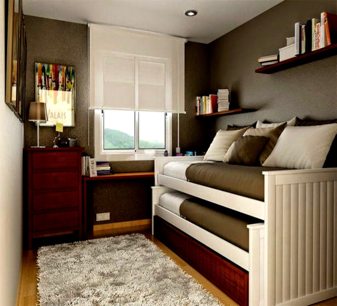 9 ide desain kamar kost minimalis | ide desain rumah minimalis