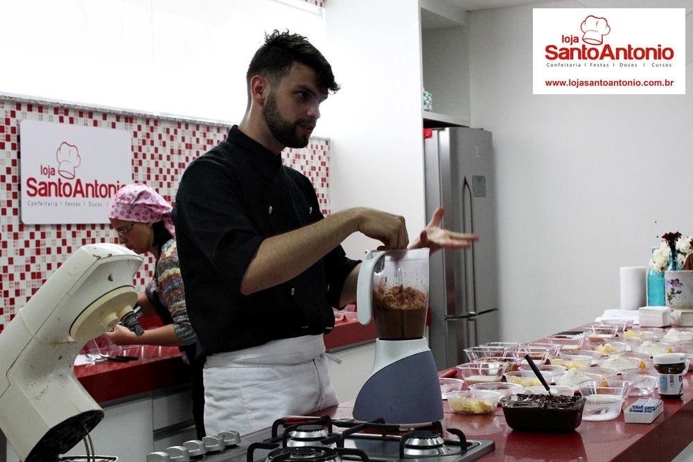 Adesivo Clareador De Dente ~ Loja Santo Antonio Curso de Bolos Famosos do Chef Kadu