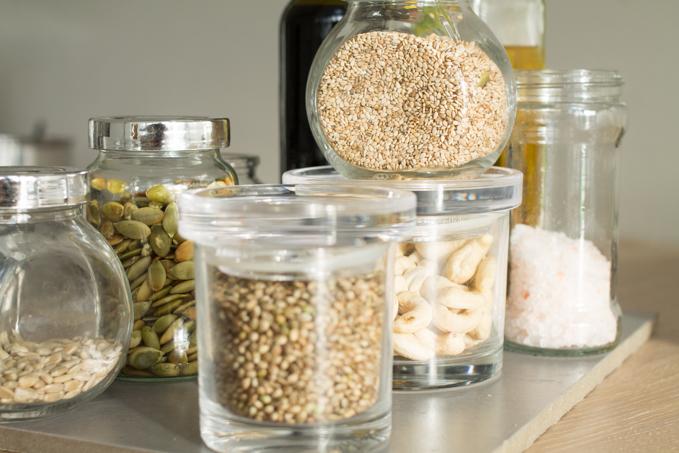 siemenet ruokavaliossa monipuolinen hyvä ruoka