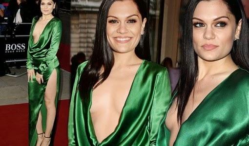Jessie J Premios GQ 2014