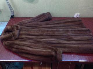 Пошив и Реставрация Шуб в Барнауле
