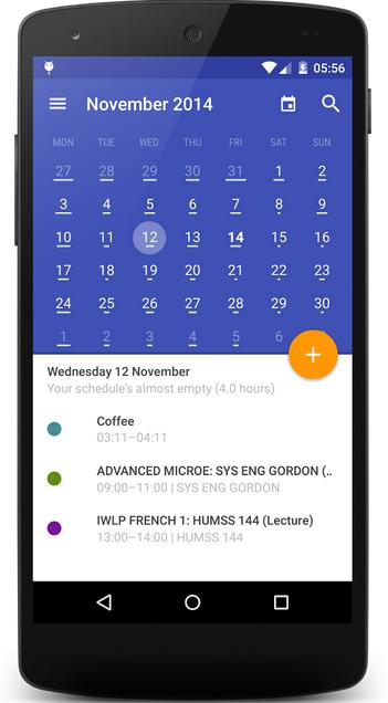 Today Calendar Pro v3.1.5.3