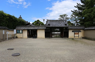 Chuguji Temple