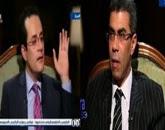 - ياسر رزق فى  الجرىء و البرىء حلقة الثلاثاء 30-6-2015