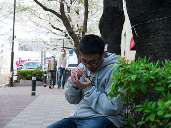 imagens, forever alone humor, garoto asiatico, fotos romanticas, solteiro, solução para solteiros, eu adoro morar na internet