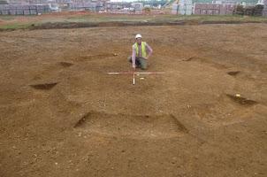 Des restes humains de 3400 ans retrouvés sur le site d'une école en Angleterre