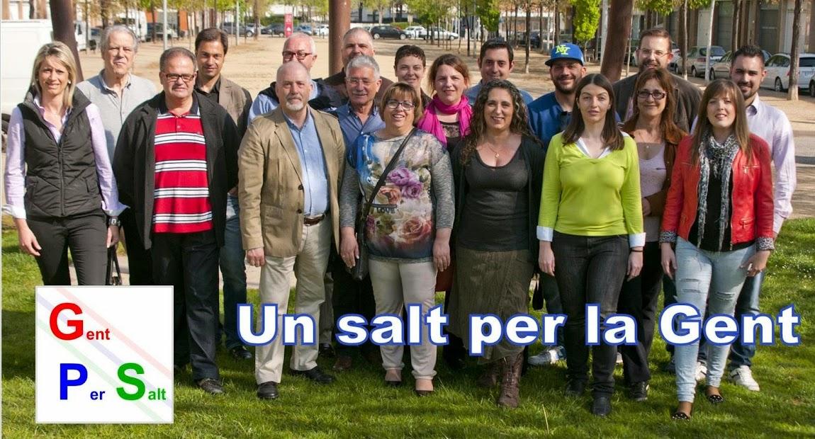 Gent per Salt