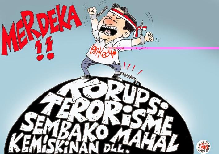 Karikatur Kritik