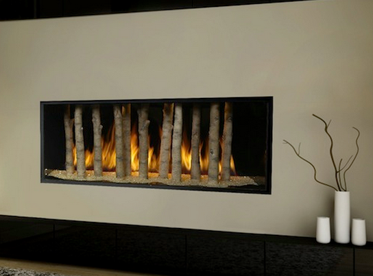 Trying to Stay Warm?  Here's Why A Gas Fireplace is the Best Solution: