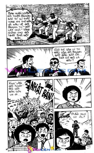 Jindodinho - Đường Dẫn Đến Khung Thành III  Tập 19 page 27 Congtruyen24h