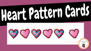 https://www.teacherspayteachers.com/Product/Heart-Pattern-Cards-2241023