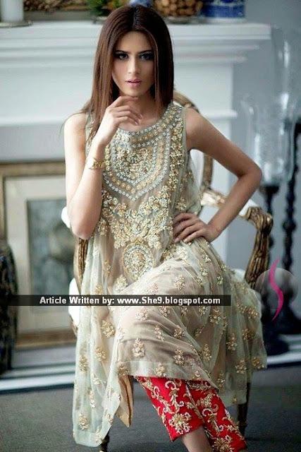 Mina Hasan Luxury Formals-2015