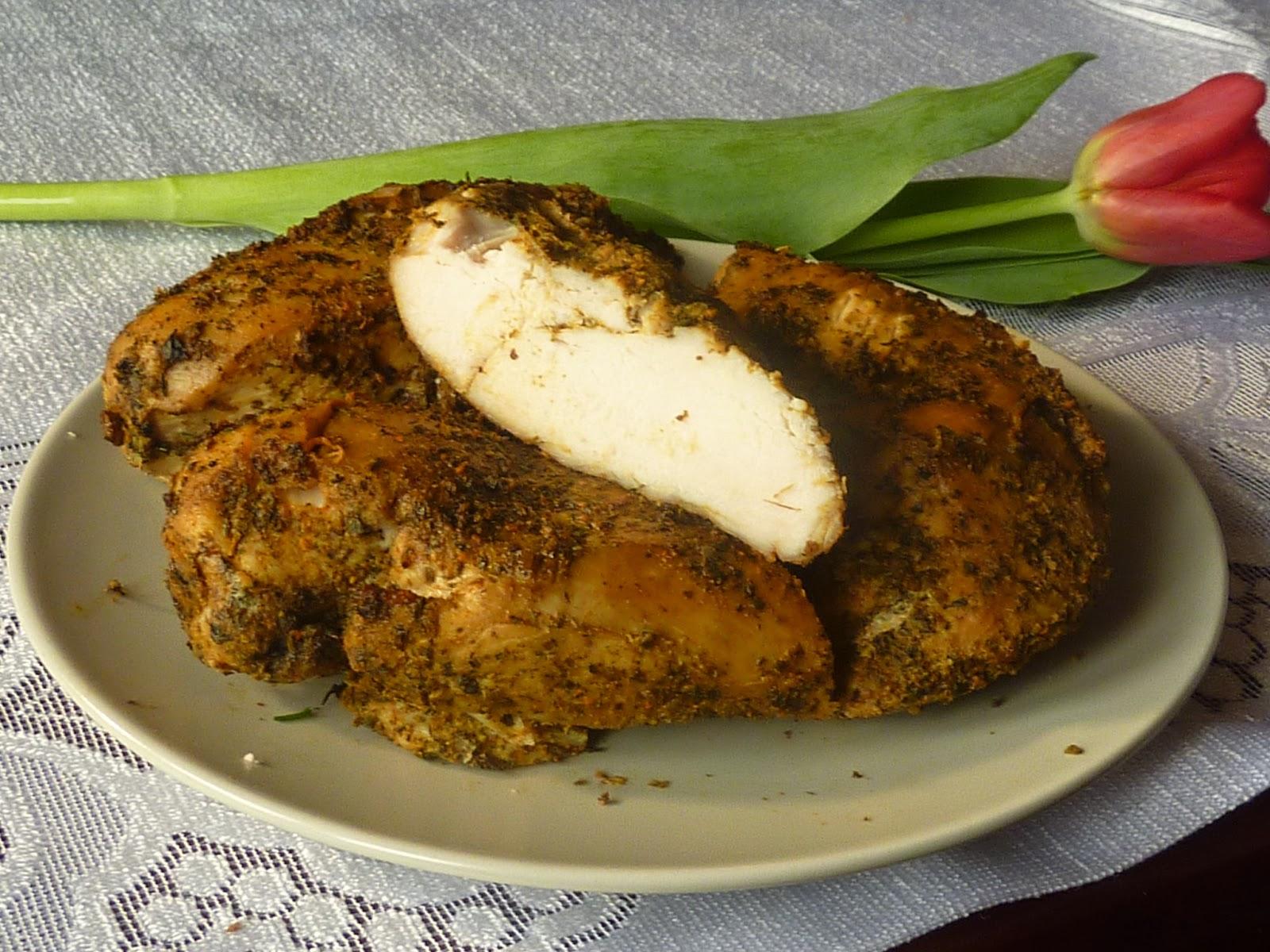 Pieczone mięska na kanapki :-)