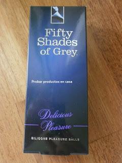 50 Sombras de Grey Mundo erotico