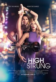 High Strung 2016 720p BRRip x264 AAC-ETRG 700MB