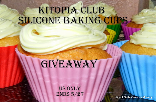 http://notquitecrunchymommy.blogspot.com/2015/05/kitopia-club-silicone-baking-cups.html