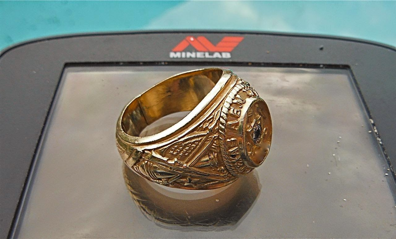 how to make a gold ring from scrap