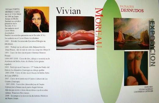 """Exposición """"Paisajes Desnudos"""" en el Distrito Naval """"Chiloé"""" (Puerto Montt)"""