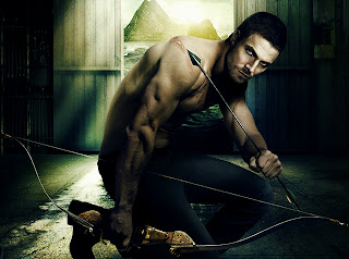 Cwtv Arrow HD Wallpaper