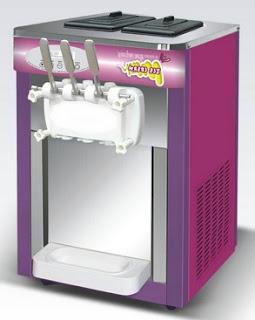 Daftar Harga Mesin Ice Cream Hard Terbaru