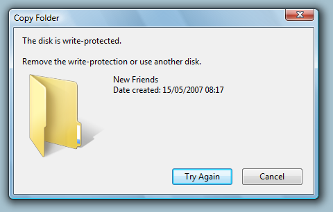 write protected sd card How to remove write protection from sd card let's discuss about how to remove write protection from sd card lots of people have trouble copying or moving files.