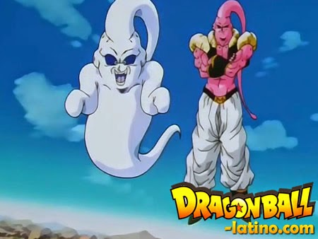 Dragon Ball Z capitulo 266