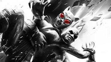 #6 Batman Wallpaper