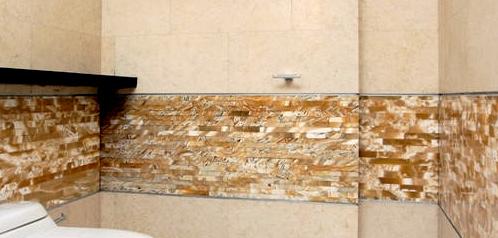 Espacio canteras acabados texturas for Instalacion de marmol y granito