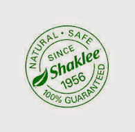 SHAKLEE IS THE BEST