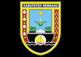 Logo Kabupaten Rembang Vector download free