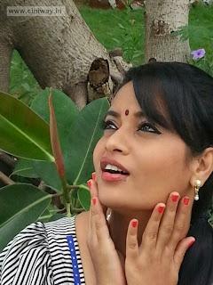 Actress-Suja-Varunee-Unseen-Stills