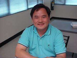 Dr. Steve Tan