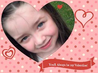 Custom Valentine