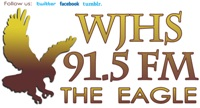 WJHS The Eagle 91.5 FM