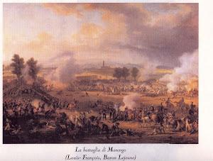 La Battaglia di Marengo 14 giugno 1800