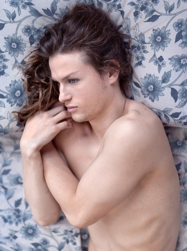 feminine side of masculinity