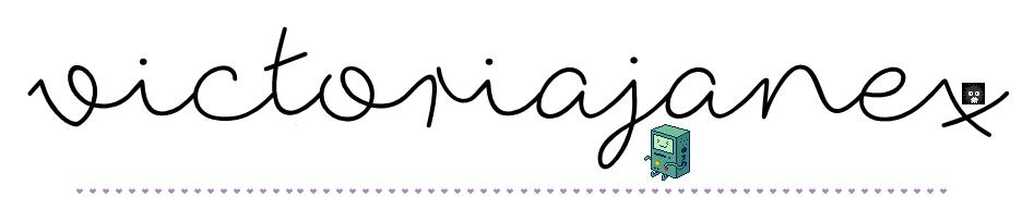 VictoriaJanex - UK Blog