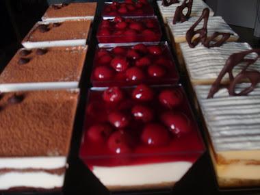 Τιραμισού - Τσίζ κέικ - Κρέμα πορτοκαλιού ! Δροσερά και σπιτικά!
