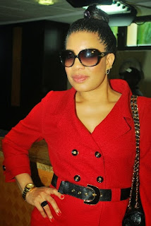 monalisa chinda cheated on lanre nzeribe