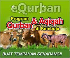 Qurban dan Aqiqah